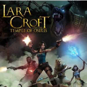 PS4: Lara Croft and the Temple of Osiris