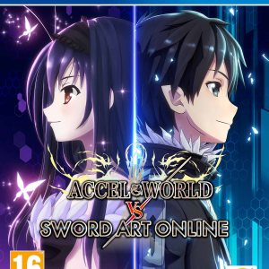 PS4: Accel World VS Sword Art Online