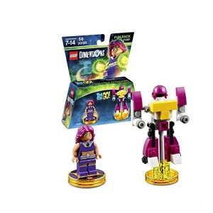 PS4: LEGO Dimensions - Teen Titans Go! Fun Pack (PS4/ Xbox One)