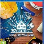 PS4: House Flipper