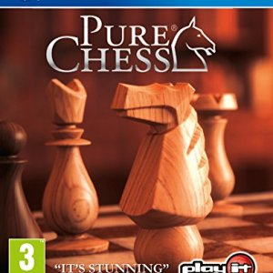 PS4: Pure Chess