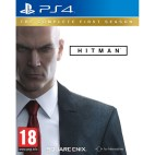 PS4: Hitman - The Complete First Season Standard Edition