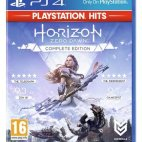 PS4: Horizon Zero Dawn Complete Edition - PlayStation Hits