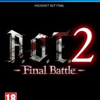 PS4: AOT2: Final Battle