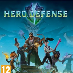 PS4: Hero Defense