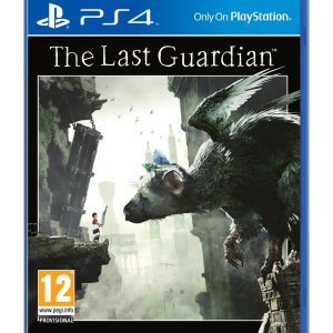 PS4: The Last Guardian