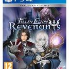 PS4: Fallen Legion Revenants (Vanguard Edition) PS4
