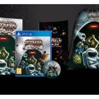 PS4: Willy Jetman Astromonkeys Revenge Sweeper Edition