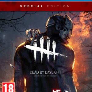 PS4: Dead by Daylight Special Edition