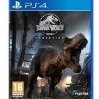 PS4: Jurassic World Evolution