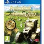 PS4: Professional Farmer 2017 Gold Edition