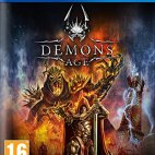 PS4: Demons Age