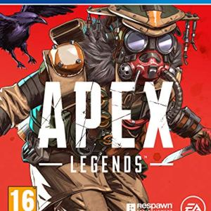 PS4: Apex Legends - Bloodhound Edition