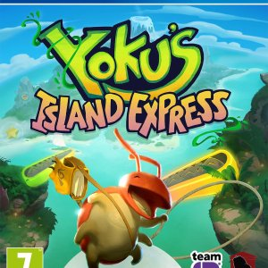 PS4: Yokus Island Express