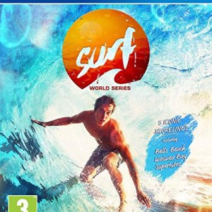 PS4: Surf World Series