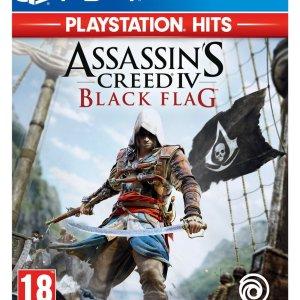 PS4: Assassins Creed 4: Black Flag