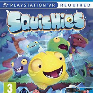PS4: Squishies (PSVR)