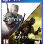 PS4: Dark Souls III & The Witcher 3 Wild Hunt Compilation