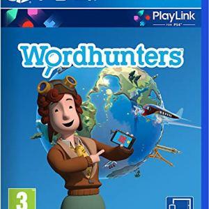 PS4: Wordhunters