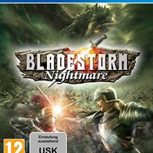 PS4: Bladestorm: Nightmare