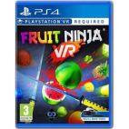 PS4: Fruit Ninja (PS4/ PSVR)