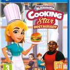 PS4: My Universe - Cooking Star Restaurant