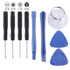 9 in 1 Disassembly Repairing Tool for Smart Phones