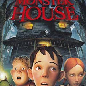 PS2: Monster House (käytetty)