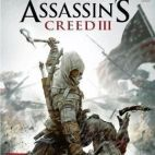 Xbox 360: Assassins Creed 3 (käytetty)
