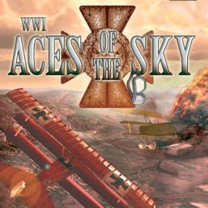 PS2: Aces Of The Sky WWII (käytetty)