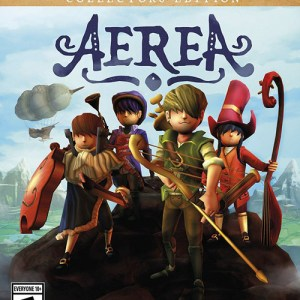 Xbox One: AereA Collector's Edition
