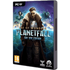 PC: Age of Wonders: Planetfall (Day One Edition)