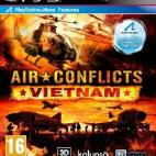 PS3: Air Conflicts: Vietnam (käytetty)