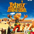PS2: Asterix At The Olympic Games (käytetty)