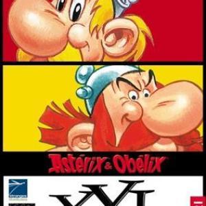 PC: Asterix & Obelix: XXL (käytetty)