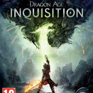 Xbox One: Dragon Age: Inquisition