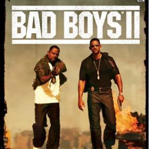 Xbox: Bad Boys 2 (käytetty)