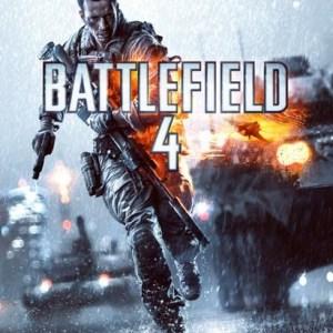 PC: Battlefield 4 (latauskoodi)