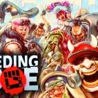Xbox One: Bleeding Edge