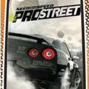 PSP: Need For Speed: ProStreet - Essentials -