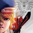 PSP: BlazBlue - Calamity Trigger