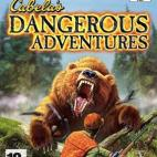PS2: Cabelaïs Dangereous Adventures (käytetty)