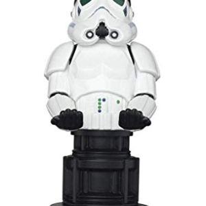 Cable Guys - Star Wars Stormtrooper -ohjainteline