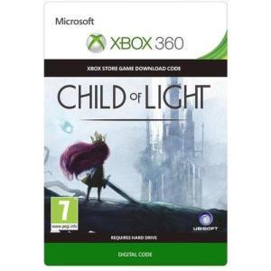 Child of Light (latauskoodi)