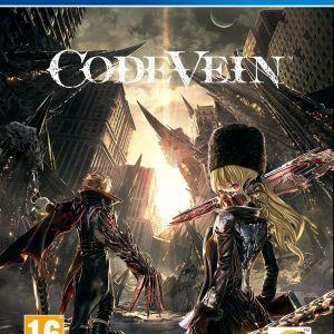 PS4: Code Vein