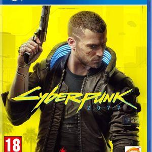PS4: Cyberpunk 2077