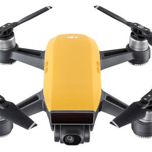 DJI SPARK, Sunrise Yellow (EU)