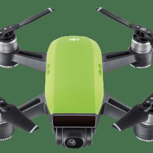 SPARK Fly More Combo (EU) Meadow Green