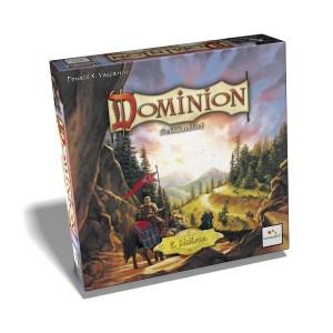 Dominion - Seikkailut (9. lisäosa)