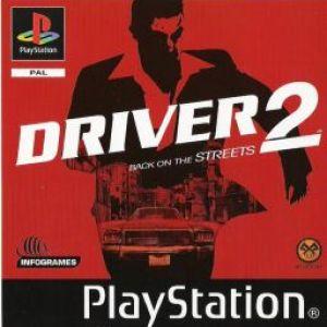 Driver 2 (käytetty)